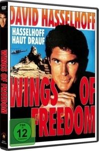 Image of Wings Of Freedom-Hasselhoff Haut Drauf