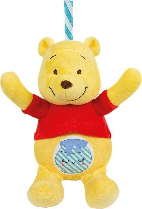 Winnie the Pooh Leucht Plüsch