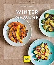 Wintergemuse Buch Von Cornelia Schinharl Versandkostenfrei Weltbild De