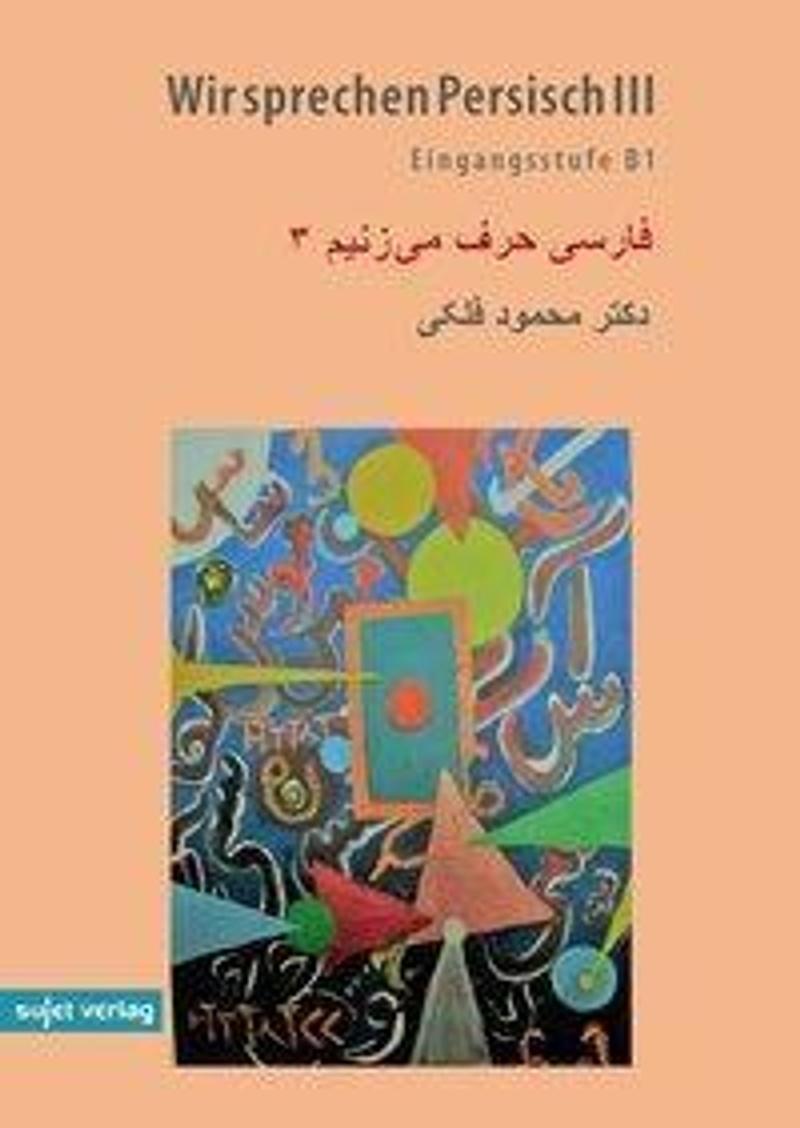 Sagen Sie frohes neues Jahr in Farsi