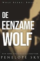 Wolf: De eenzame wolf - eBook - Penelope Sky,