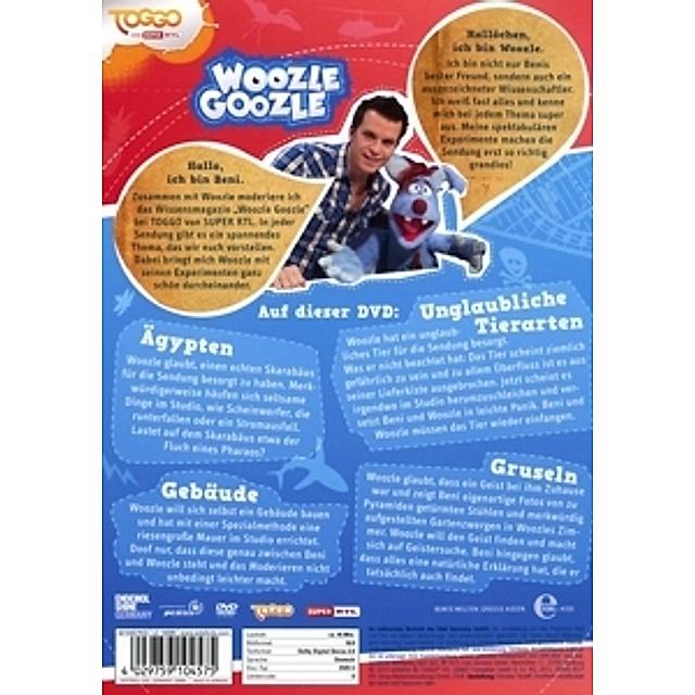 woozle goozle dvd jetzt bei weltbildde online bestellen