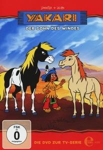 Image of Yakari - Der Sohn des Windes