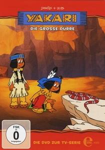 Image of Yakari - Die große Dürre