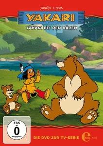 Image of Yakari - Yakari bei den Bären