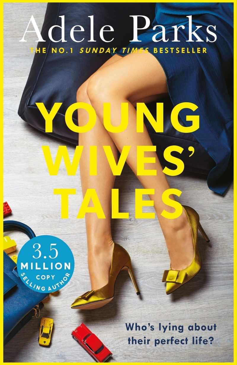 Young Wives' Tales / Review