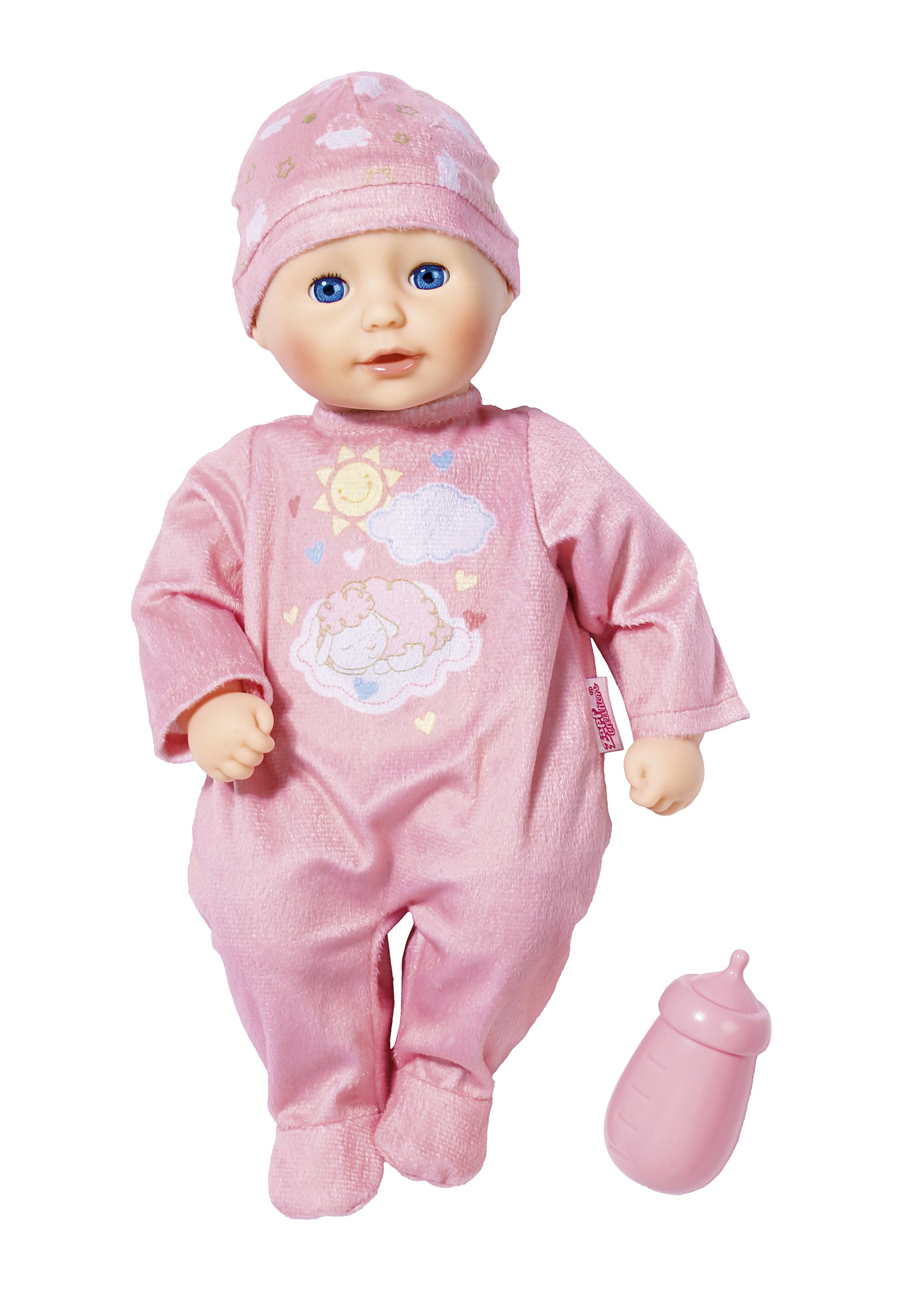Zapf Baby Annabell® My First Annabell®, 30 cm