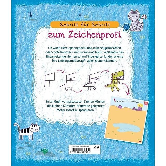 Zeichnen Lernen Schritt Fur Schritt Buch Bestellen Weltbild Ch
