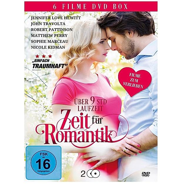 Romantik filme Ağır Romantik