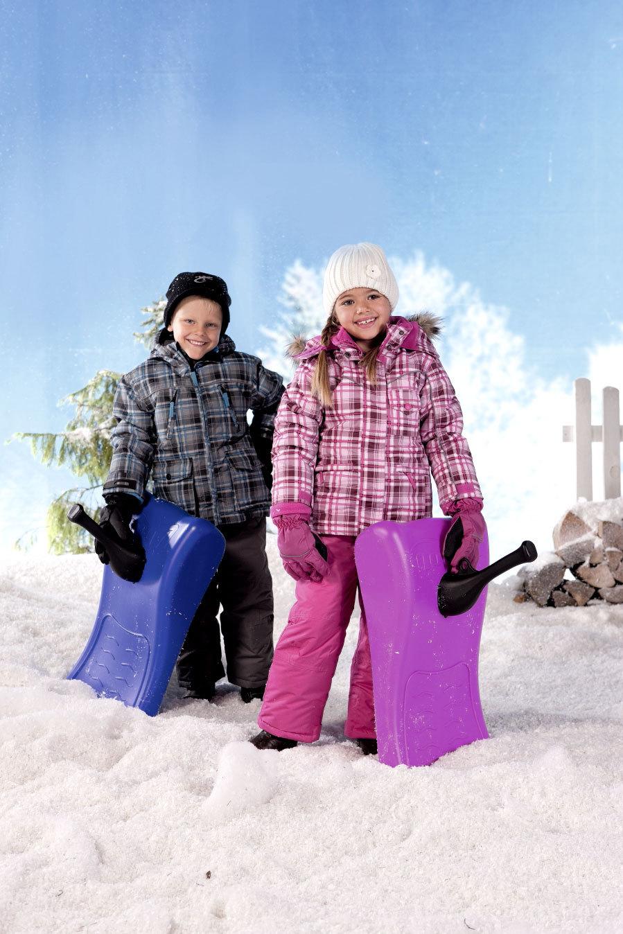 tmc winter arbeits-berufs-jacke grün