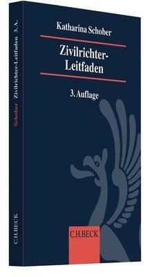 Zivilrichter-Leitfaden - Katharina Schober,