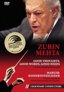 Image of Zubin Mehta-Good thoughts,good words,good deed