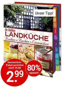Bild Edition Landküche