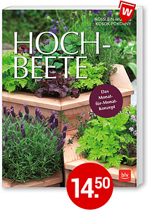 Bild Gartenbuch
