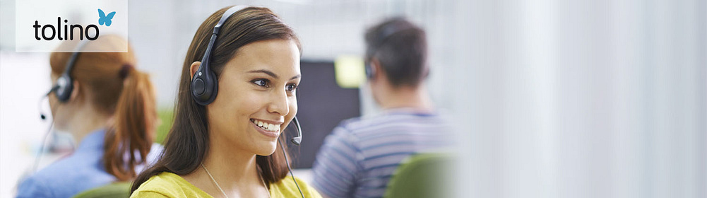 Wir sind für Sie da!  Unser fachkundiger Kundenservice steht Ihnen gerne persönlich mit Rat und Tat zur Seite. Nutzen Sie einfach unser Kontaktformular!  Zum Kontaktformular