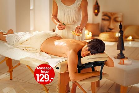 Bild Wellness/Massage