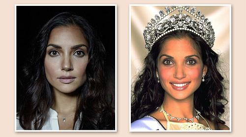 Bild Miss Schweiz