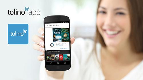 Die tolino app - die kostenlose App für alle Bücher