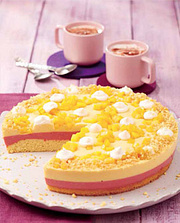 "###Die Exotische: Smoothie-Torte **Zubereitungszeit:**  40 Minuten **Backzeit:**  20 Minuten  {{ button href=""https://www.weltbild.de/news/downloads/Smoothie-Torte.pdf"" text=""Rezept gratis herunterladen""}}"