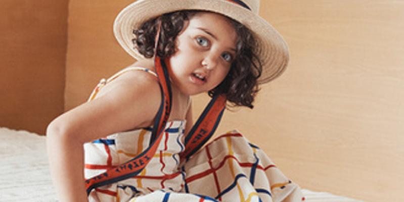 Bio Kinderkleidung