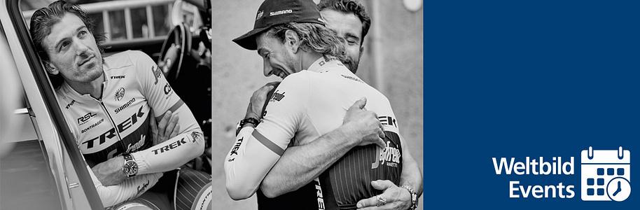 ##LiveTalk mit Fabian Cancellara