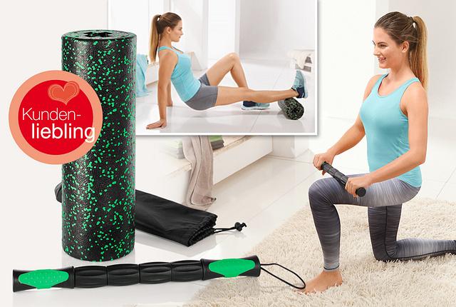 Bild Fitness Set