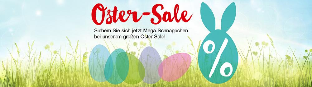 Oster-Sale Bild Desktop
