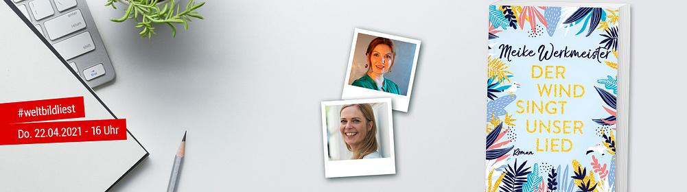 Bild 15.03. bis 22.04.2021 Meike Werkmeister