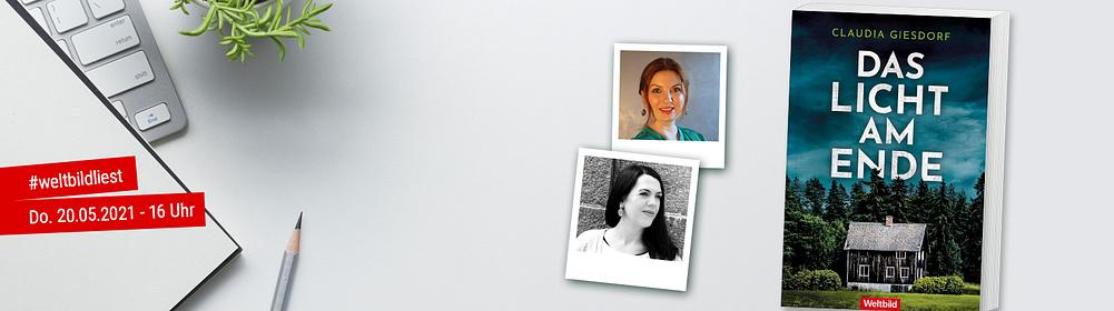 Bild 06.05. bis 20.05.2021 Claudia Giesdorf