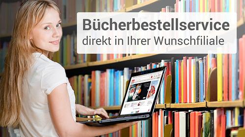 Bild Bücherbestellservice