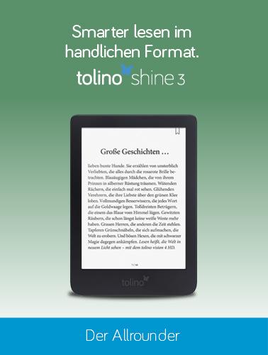 tolino Welt | tolino eBook Reader bei Weltbild entdecken