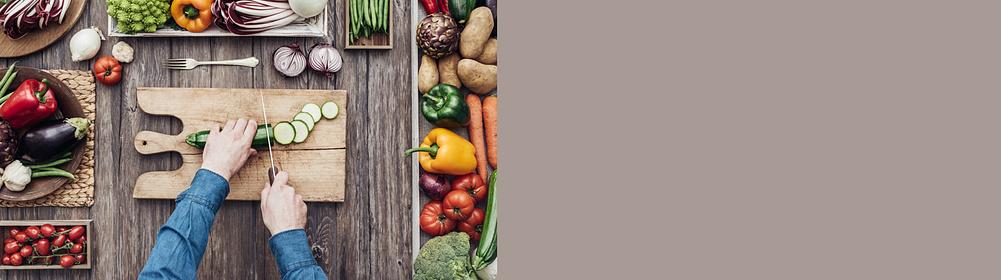 ### Gesund Kochen – das ist kein Widerspruch! ### Tipps für eine gesündere Küche ### Lebensmittel, die Sie besser meiden sollten