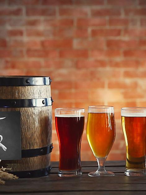 Im Trend: Craft Beer brauen
