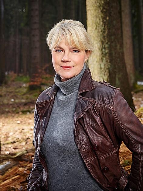 Nele Neuhaus gehört zu den erfolgreichsten deutschen Krimiautorinnen