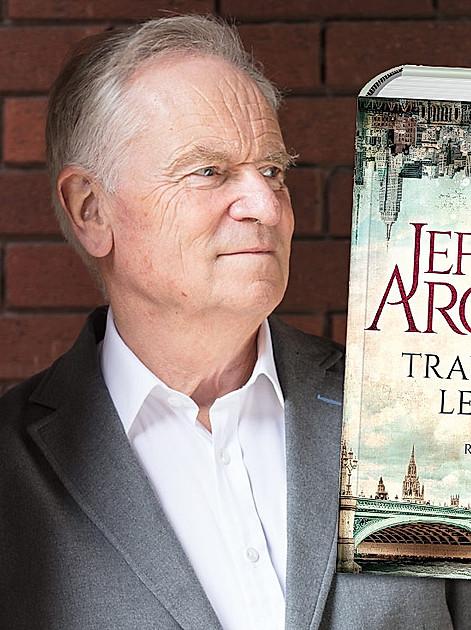 Jeffrey Archer: Traum des Lebens