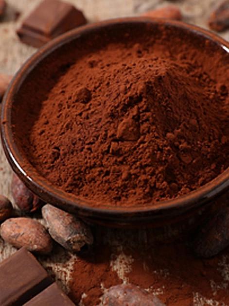 Kakao - Superfood mit Patent als Glücklichmacher