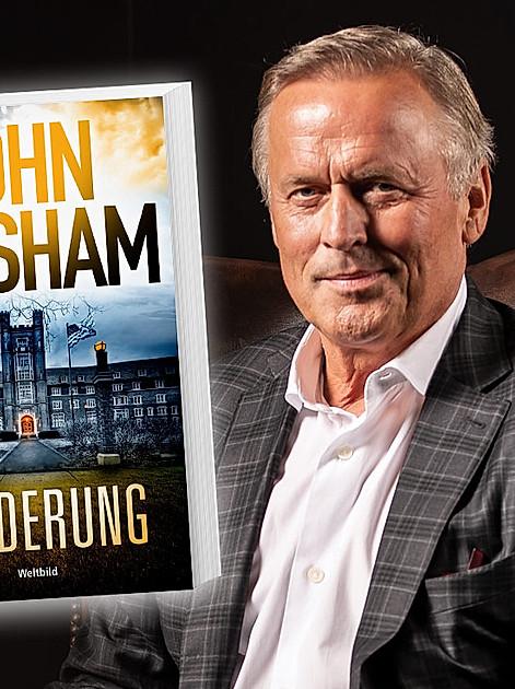 John Grisham: Die Forderung
