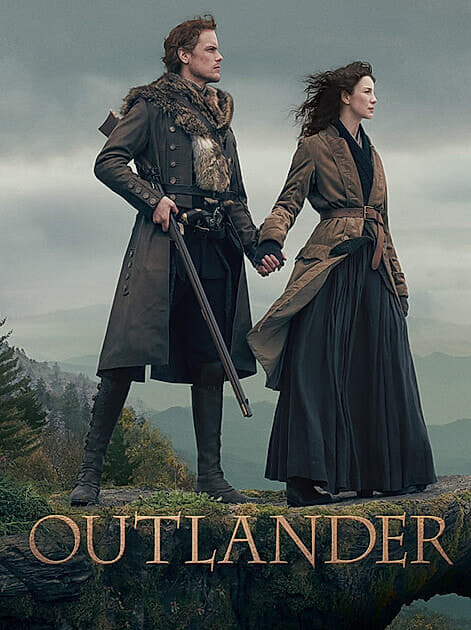 Outlander: Endlich ist die 4. Staffel auf DVD erhältlich