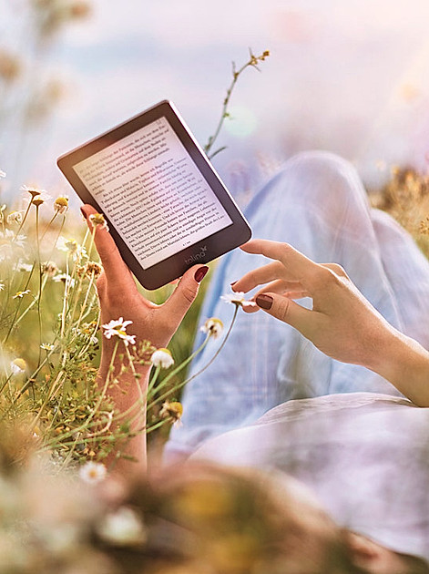 tolino eBook Reader von Weltbild entdecken