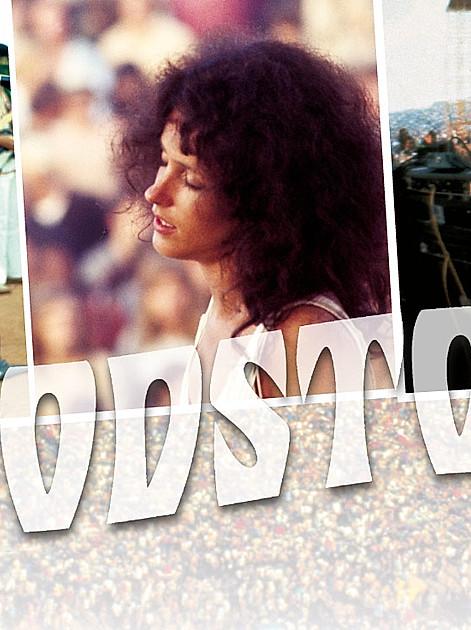 Das Woodstock-Festival wird 50