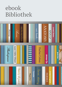 Bild eBook Bibliothek