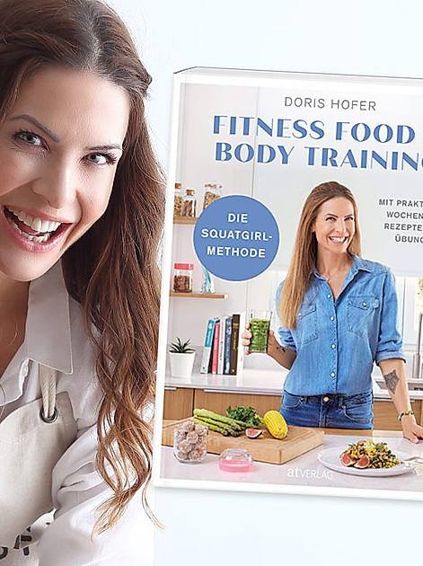 Fitness Food & Body Training