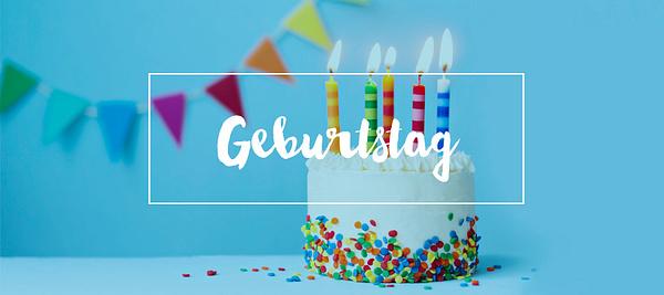 Geburtstag Moodbild