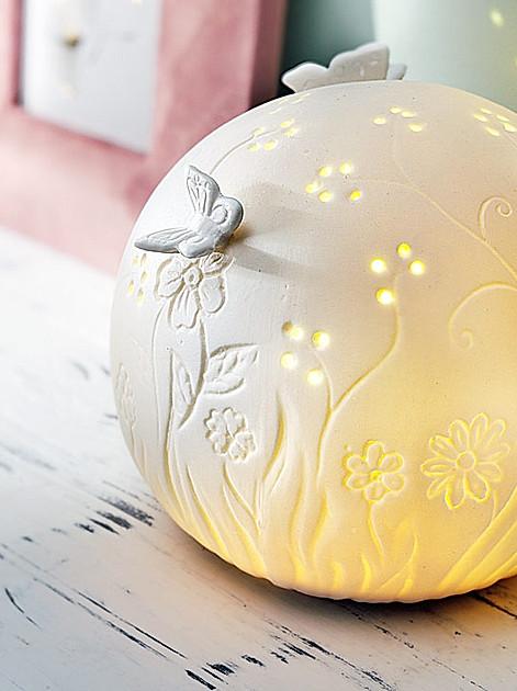 Keramikkugel Primavera