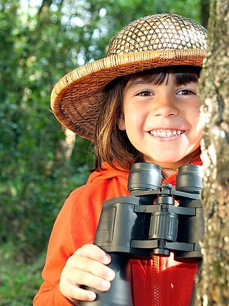 Wunderwerk Erde - kleine Forscher entdecken die Natur