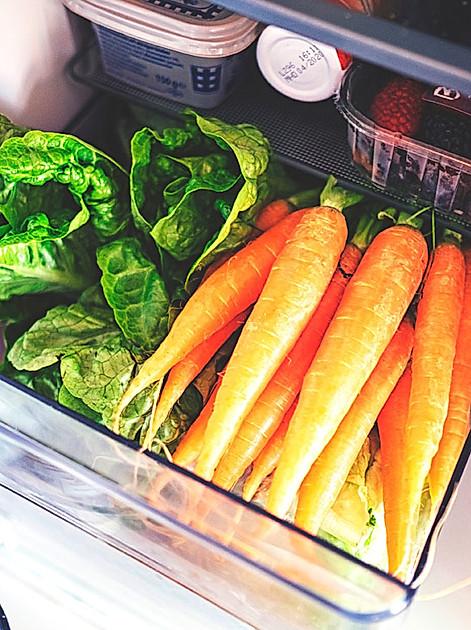 Ab in den Kühlschrank? Was darf rein und was muss draußen bleiben?