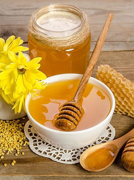 Mehr als süßer Nektar: Honig