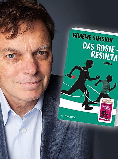 Das Rosie-Resultat von Graeme Simsion gewinnen
