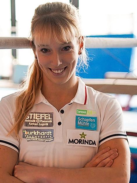 Homeworkout-Tipps von der Profisportlerin Janine Berger