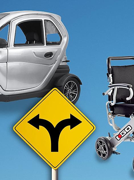 Elektromobile: Welches passt besser für Ihre Bedürfnisse?